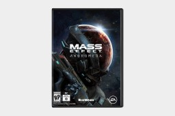Andromeda's PC Cover Art