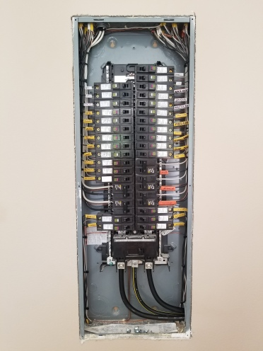 Here S Some Breaker Panel Porn Sfw